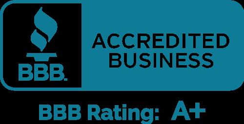 Registered Better Business Bureau Memeber