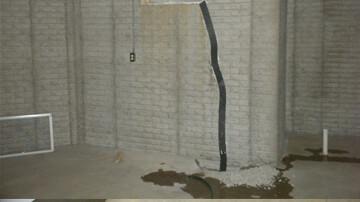 Crack Repair Services