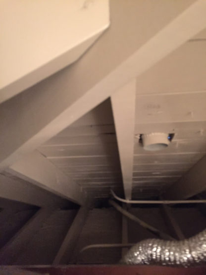 attic after mold removal Highland Park, IL 60040